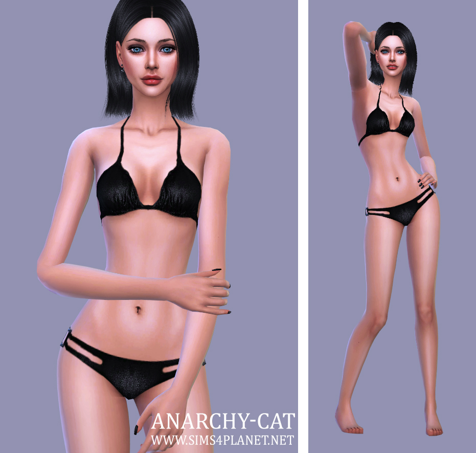 Eve Ervin by Anarchy-Cat