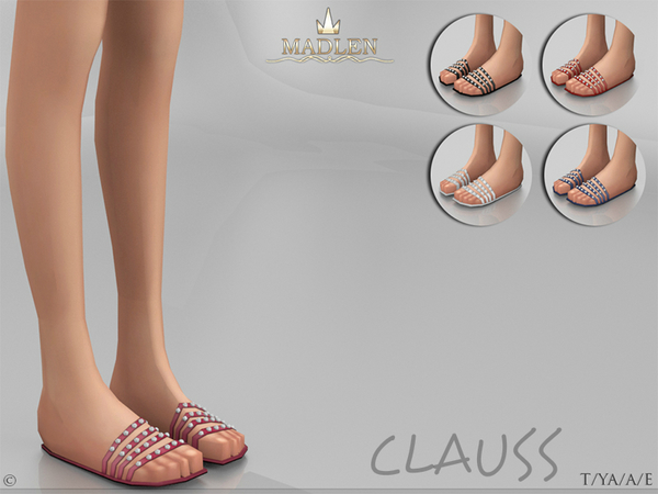 Madlen Clauss Shoes by MJ95