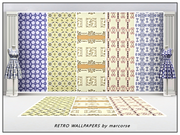 Retro Wallpapers_marcorse