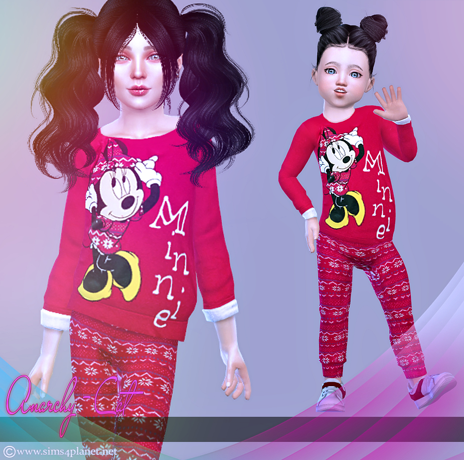 Clothing for children & toddler #1 by Anarchy-Cat