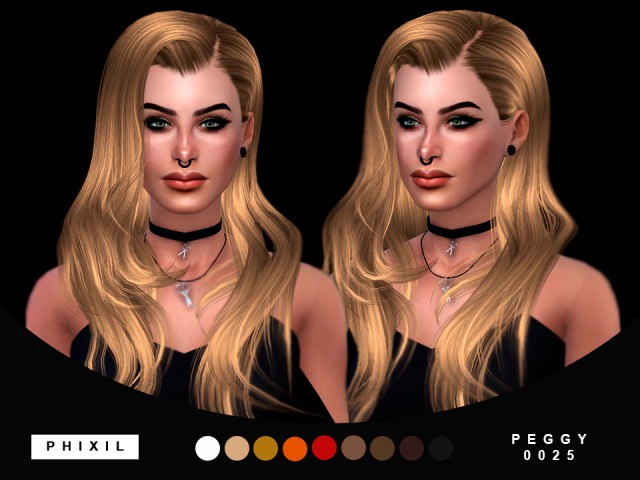 PEGGY 0025 by phixil