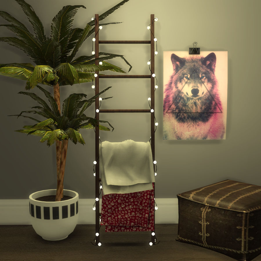 Ladder Set by Leo Sims