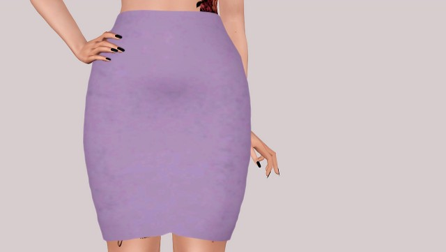 Layne Skirt by avadore