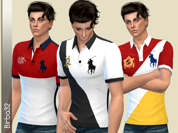 RL Polo by Birba32
