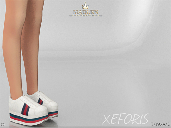Madlen Xeforis Shoes by MJ95