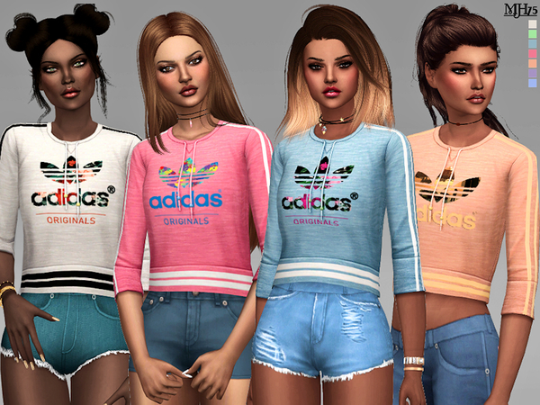 S4 Athletico Tops by Margeh-75