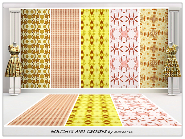 Noughts and Crosses_marcorse
