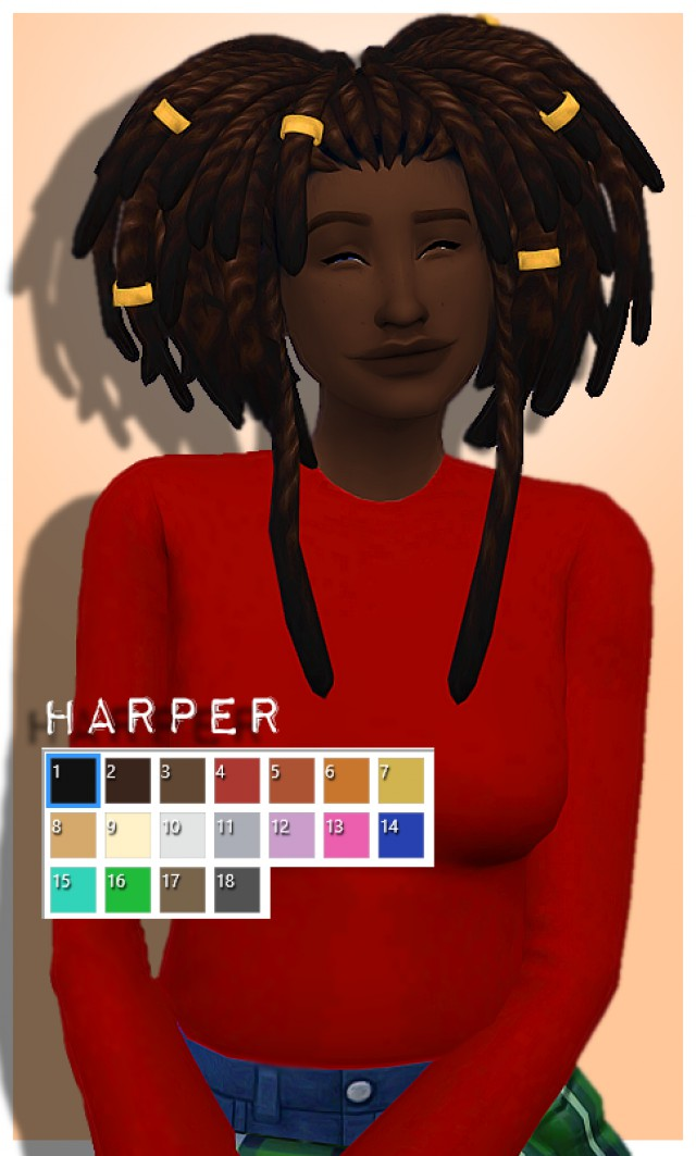 Happer by simtric