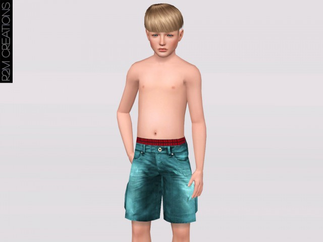Diesels shorts for boys by Re Maron
