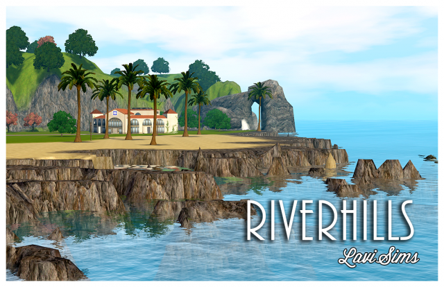 Riverhills by Lavisims