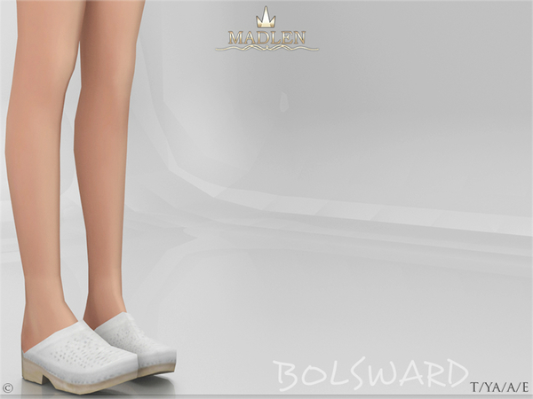 Madlen Bolsward Shoes by MJ95