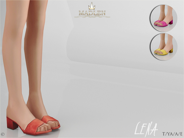 Madlen Lena Shoes by MJ95