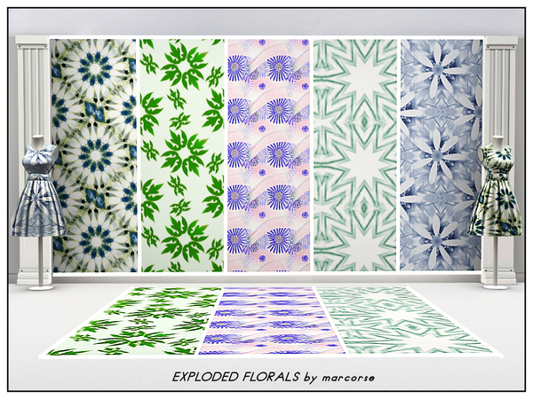 Exploded Florals_msrcorse