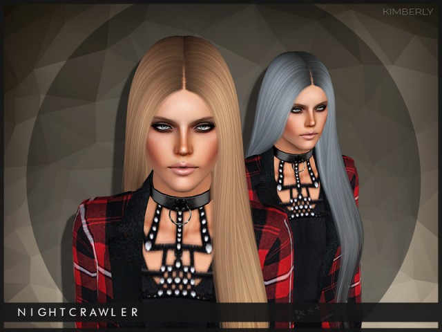 Kimberly by Nightcrawler