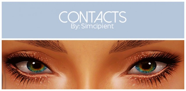 Contacts 003 by Simcipient