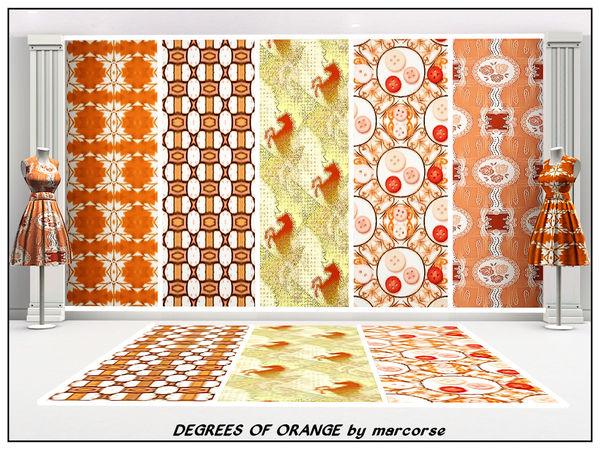 Degrees of Orange_marcorse
