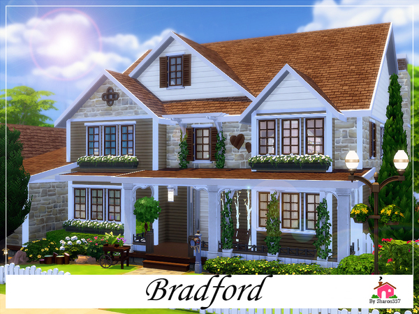 Bradford by sharon337