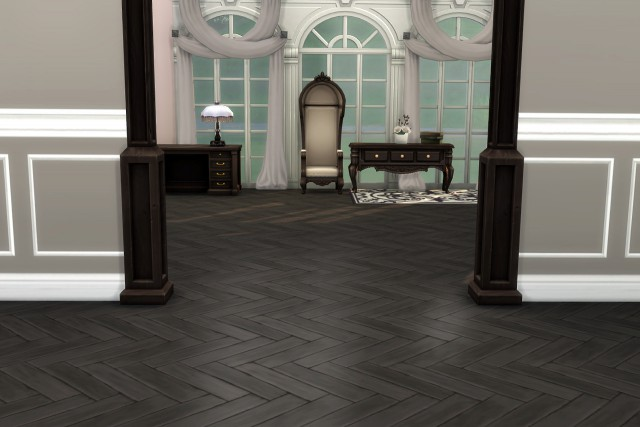 Wood Floor Recolours by Lunedsims
