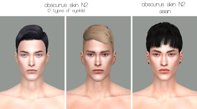 SKIN N2 by Obscurus
