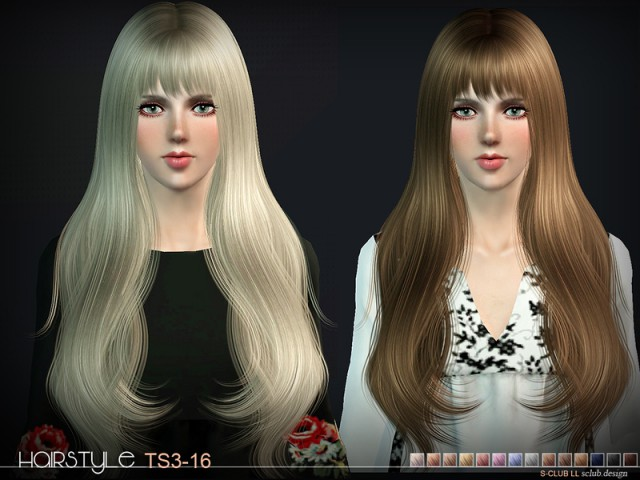 hair_n16 by S-Club