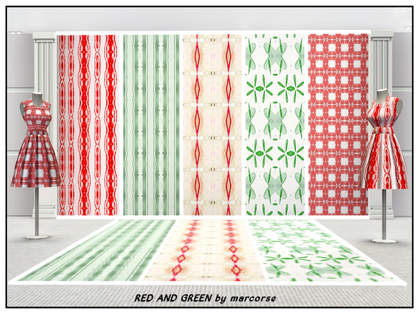 Red and Green_marcorse