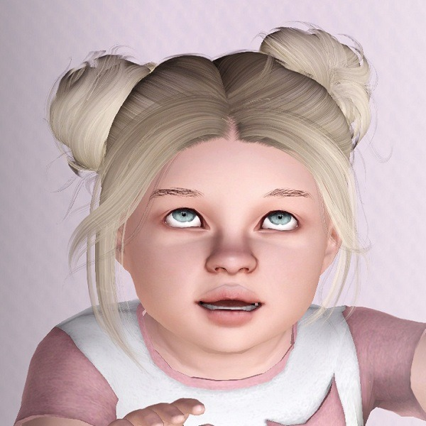Newsea Gaze - Retext. (Toddler) by Descargassims