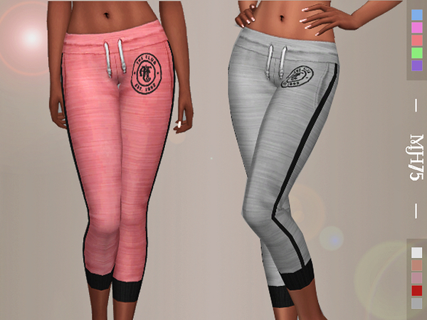 S4 Abercrombie N Fitch Track Bottoms by Margeh-75