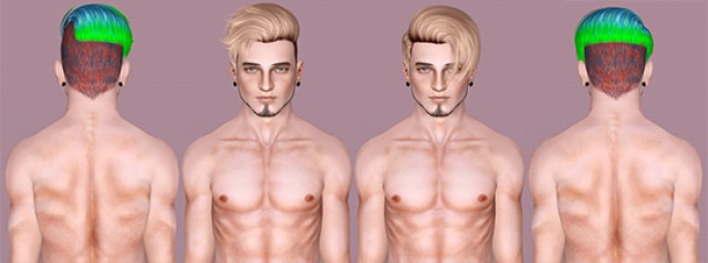 Ade - Craig & Toni by ifcasims
