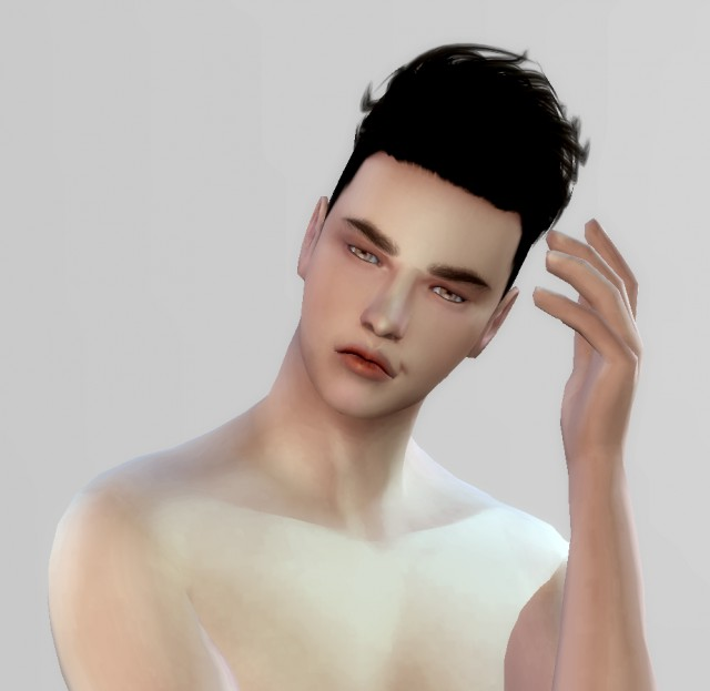 MALE SKIN 01 by liaasims