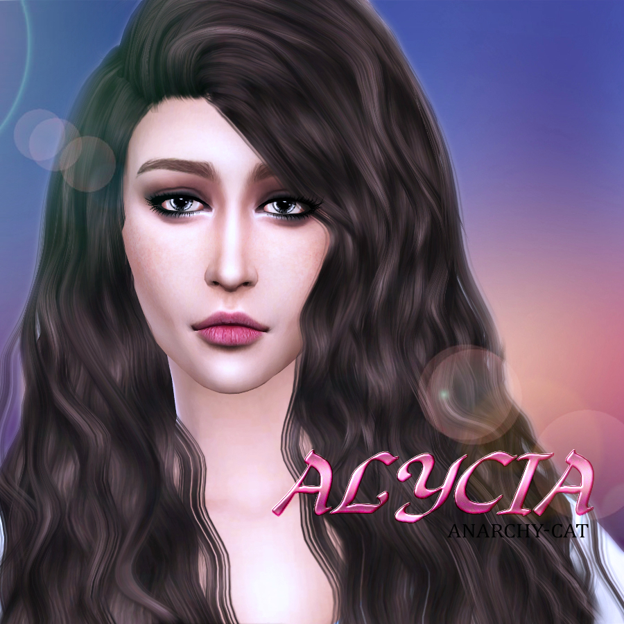 Alycia Debnam-Carey by Anarchy-Cat