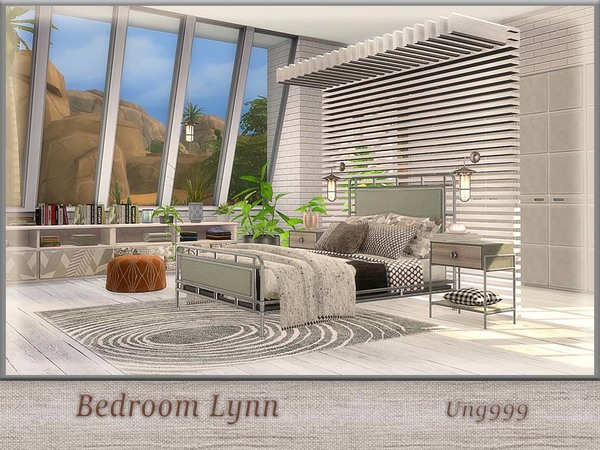 Bedroom Lynn by ung999