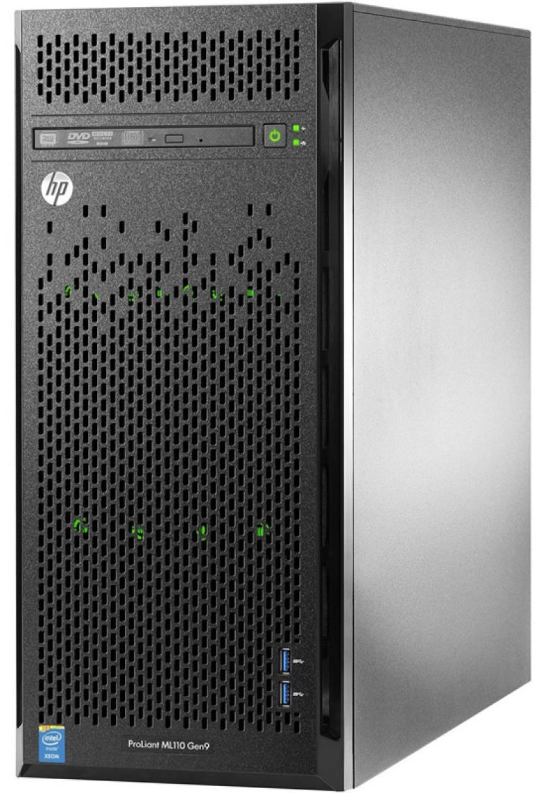 hp ml110 gen9