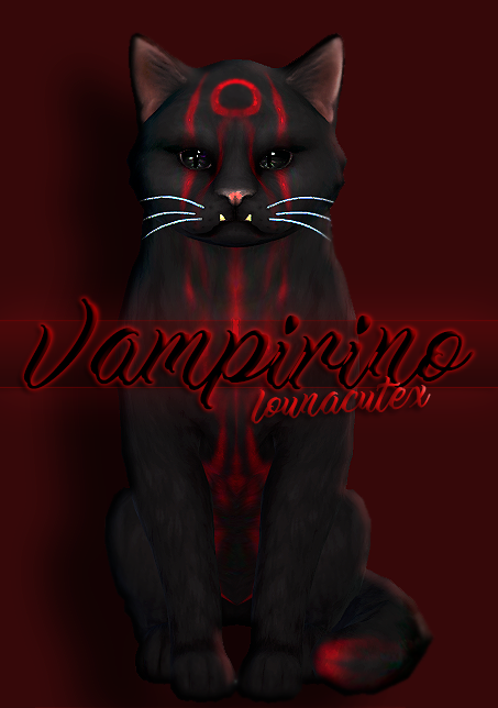 Vampirino Vampus by Lounacutex