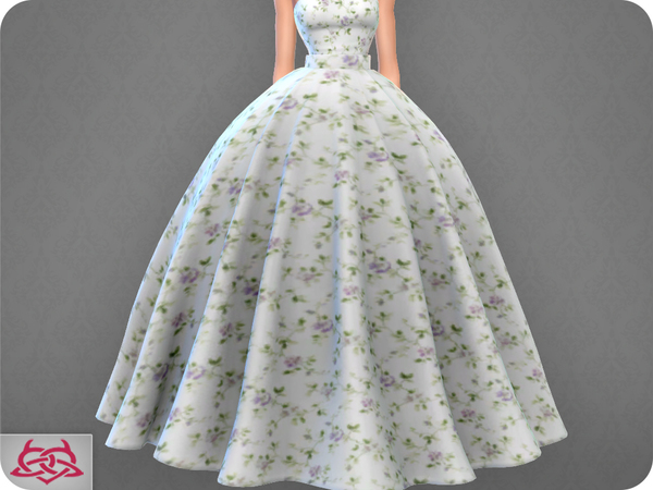 Ampon Skirt RECOLOR 1 (Needs mesh) by Colores Urbanos