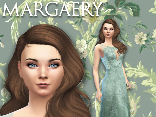 Margaery Tyrell by koalas1234
