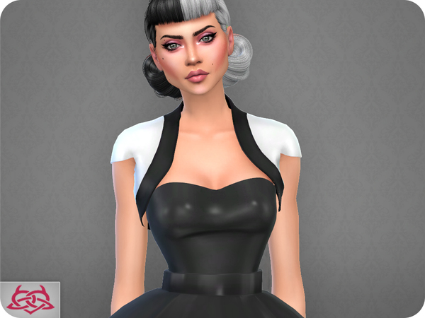Ludda bolero RECOLOR 2 (Needs mesh) by Colores Urbanos