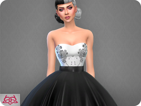 Monse Top RECOLOR 3 (Needs mesh) by Colores Urbanos