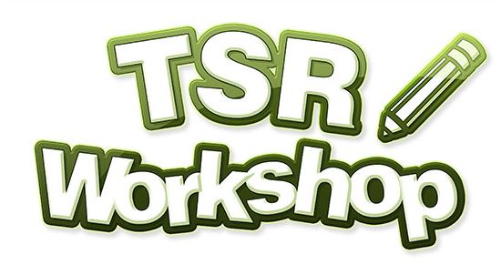 TSR Workshop v2.2.59