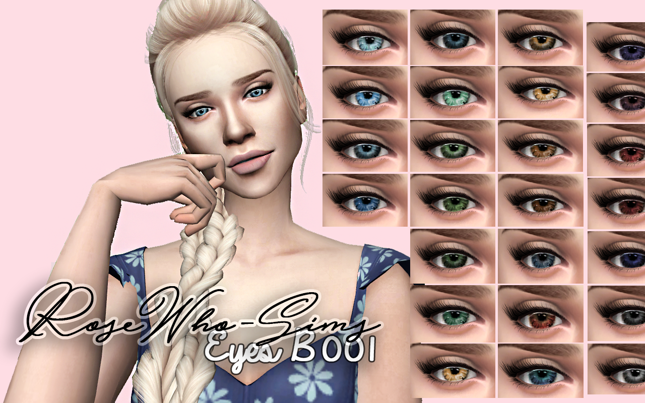 Eyes B001 by rosewho-sims
