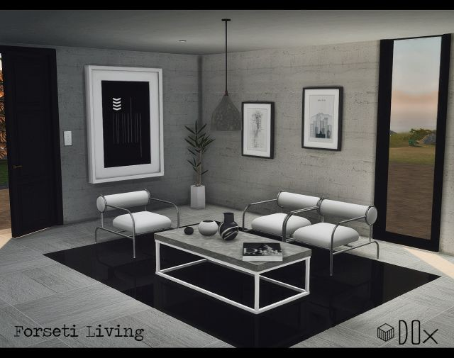 Forseti Living by Dox