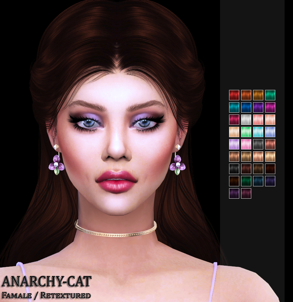 Anto - Gold Dust by Anarchy-Cat