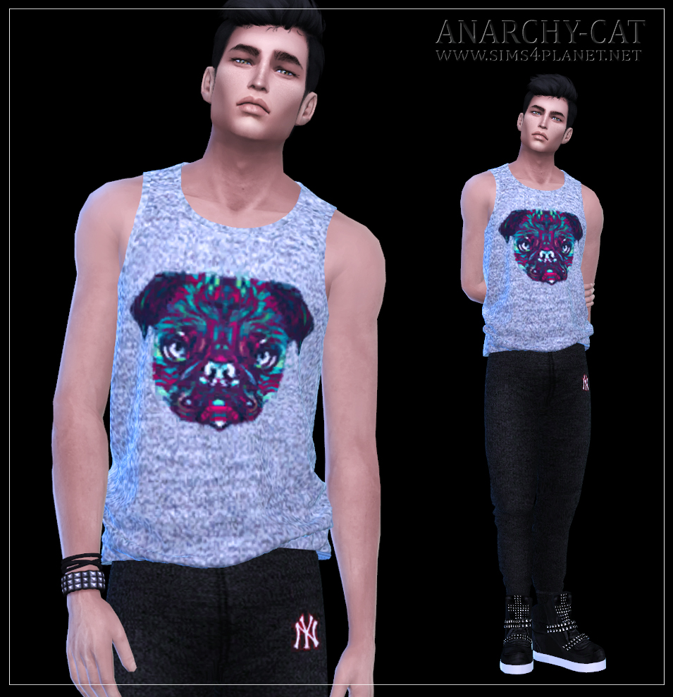 Clothing for males #14 by Anarchy-Cat