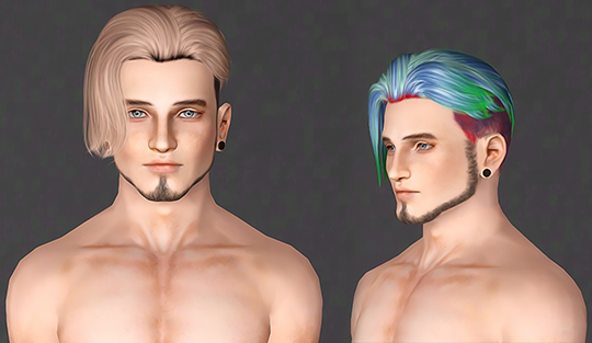 Ade - Luca by ifcasims