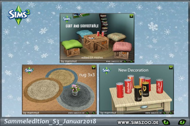 Sammeledition_S3_Januar2018 от simszoo