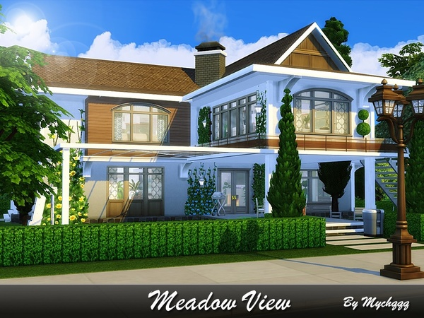 Meadow View NoCC by MychQQQ