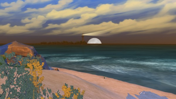 Brindleton Sea Park (No CC) by Brinessa