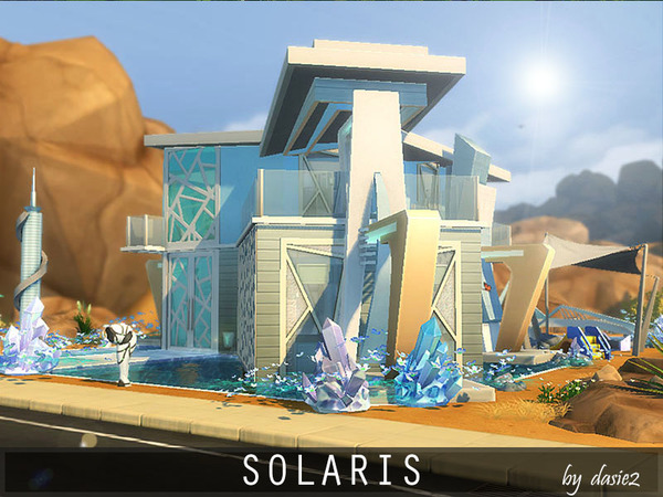 Solaris by dasie2