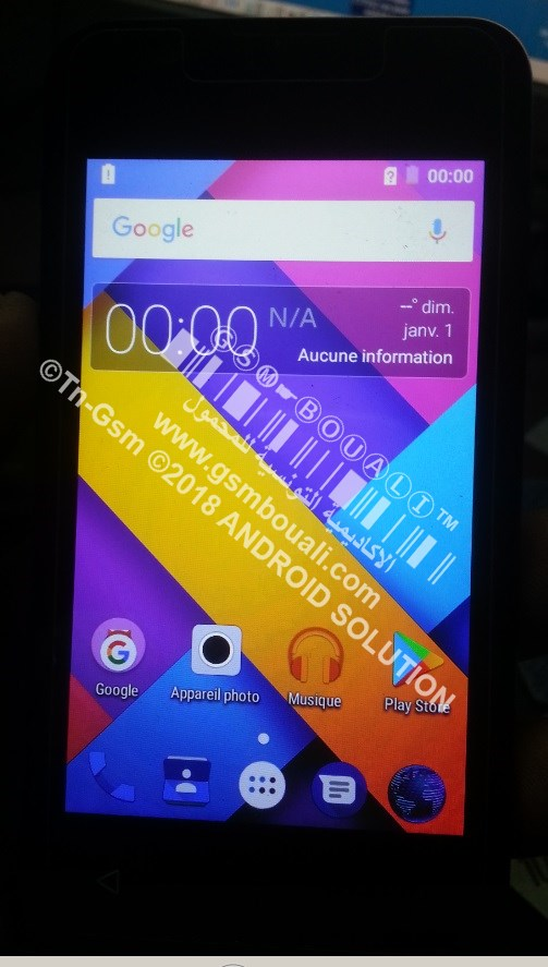 :فلاشـات: firmware Evertek V4 Nano  android 7  - صفحة 4 0775705001521908495