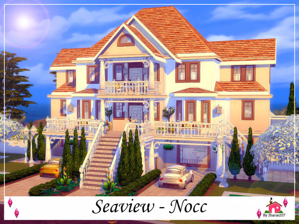 Seaview - Nocc by sharon337