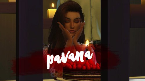 """BIRTHDAY SURPRISE"" POSES by pavana"